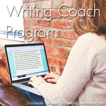 Writing Coach Program
