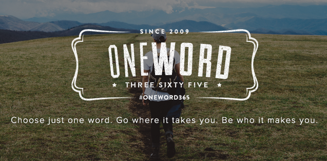 one-word-blog-banner
